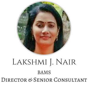 Lakshmi J. Nair